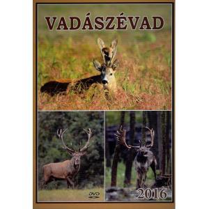 DVD, vadászat