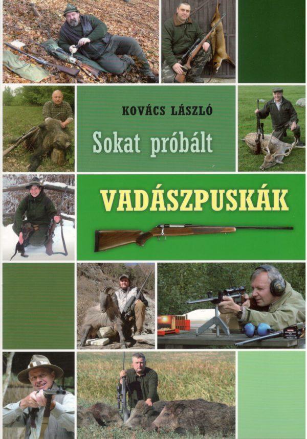 könyv, vadászat, fegyverek