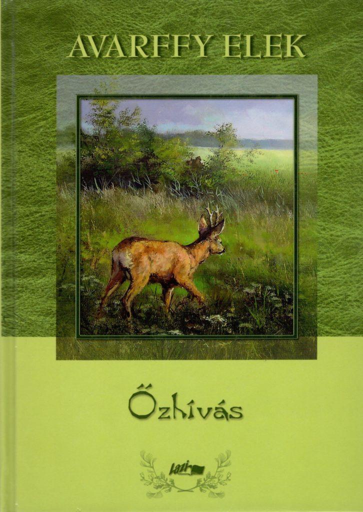 vadászat, klasszikus irodalom