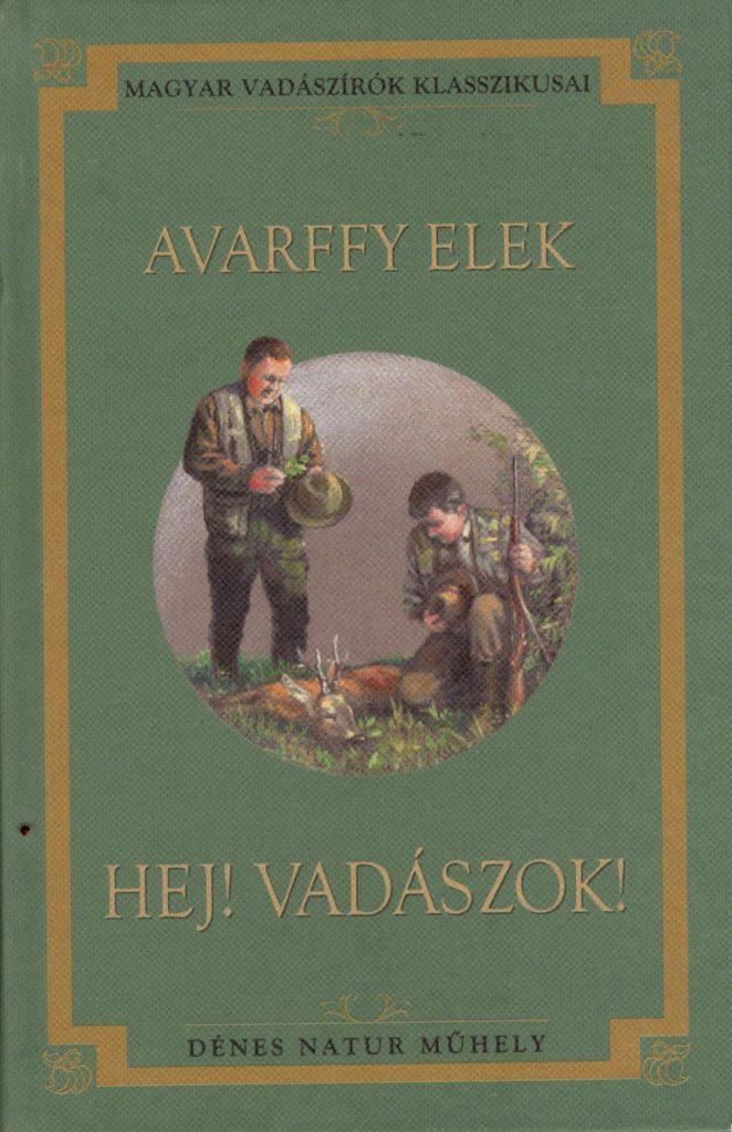 irodalom, vadászat,