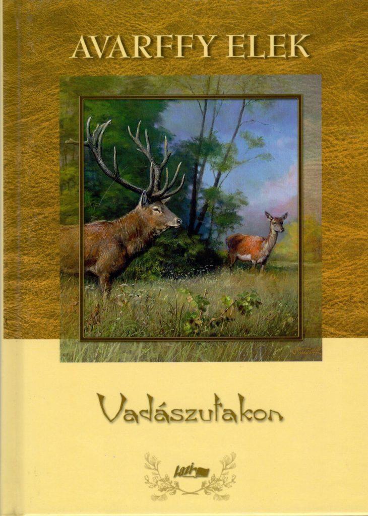 vadászat, természet, klasszikus irodalom