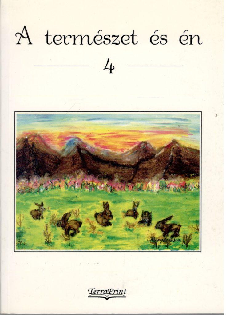 természet, ifjúsági irodalom